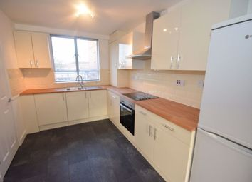 Thumbnail 3 bedroom flat to rent in North Street, Hornchurch, Essex