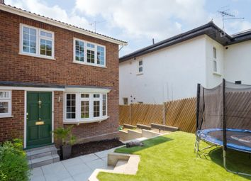 Thumbnail 3 bed property for sale in Furze Close, Redhill