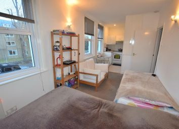 Thumbnail Studio to rent in Cavendish Road, Sutton