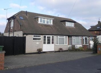 Thumbnail 3 bed bungalow to rent in Sunnybank Road, Potters Bar