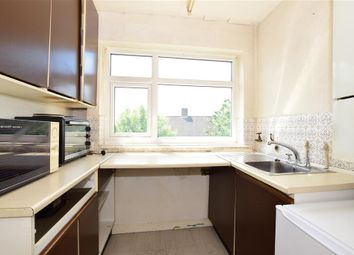 Thumbnail 2 bed maisonette for sale in Tomswood Hill, Hainault, Essex