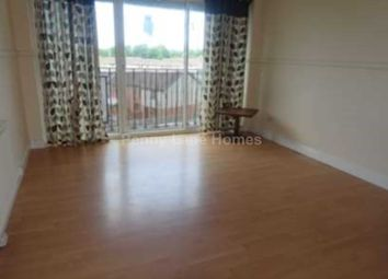 Thumbnail 3 bed flat for sale in Rannoch Drive, Renfrew