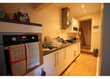 Thumbnail 1 bed flat to rent in 6A Parkers Road, Broomhill, Sheffield