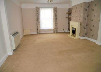 Thumbnail 2 bed flat to rent in Bridge Street, Downham Market