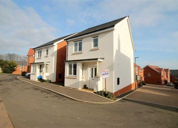 Thumbnail 3 bed link-detached house to rent in Drovers Way, Newent