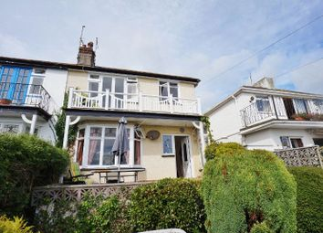 Thumbnail 3 bed semi-detached house for sale in Winner Hill Road, Paignton