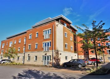 Thumbnail 1 bed flat for sale in 2 Upper York Street, Coventry