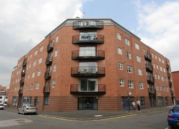 Thumbnail 2 bed flat to rent in Qube, Birmingham