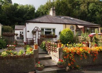 Thumbnail 2 bed semi-detached house for sale in Siloh Cottages, Y Felinheli, Gwynedd