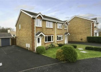 Thumbnail 3 bed semi-detached house for sale in Wains Close, The Rock, Telford, Shropshire