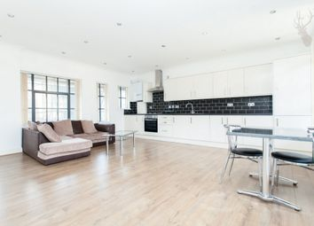 Thumbnail 2 bed flat to rent in Turner Street, Whitechapel