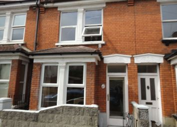 Thumbnail 4 bed terraced house to rent in James Street, Rochester, Kent