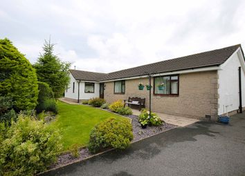 Thumbnail 4 bed detached house for sale in Whernside Grove, Carnforth