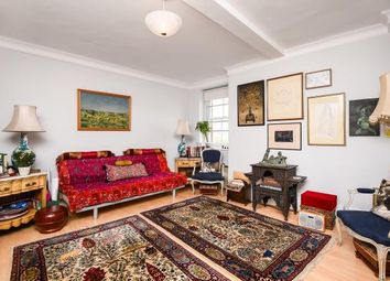 Thumbnail 4 bed flat for sale in Burnham Court, Moscow Road