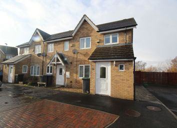 Thumbnail 3 bed terraced house for sale in Hutton Court, Annfield Plain, Stanley