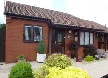 Thumbnail 2 bedroom semi-detached bungalow for sale in Brownshill Court, Coventry