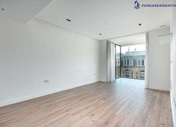 Thumbnail 1 bed flat for sale in 37 Leman St, London