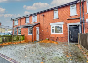 Thumbnail 3 bed terraced house for sale in Lisbon Drive, Darwen