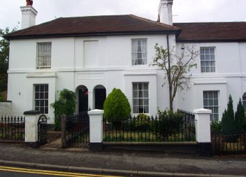 3 bed terraced house to rent in St. Johns Hill, Sevenoaks TN13