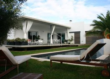 Thumbnail 4 bed villa for sale in Binibeca Playa, San Luis, Balearic Islands, Spain