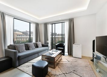 Thumbnail 1 bed flat for sale in Lord Palmerston Court, Britannia Road, London