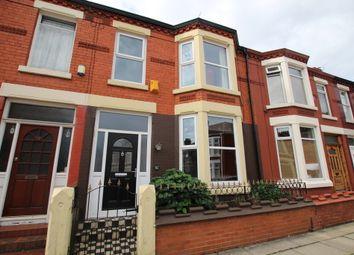 Thumbnail 3 bedroom terraced house for sale in Mauretania Road, Walton, Liverpool