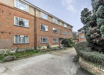 Thumbnail 2 bed flat for sale in Wilmer Crescent, Kingston Upon Thames