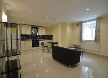 Thumbnail 1 bed triplex to rent in St. James Road, Stoneygate