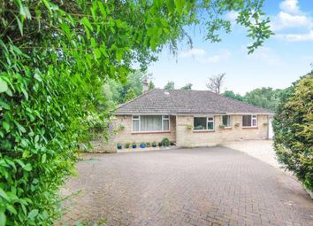 Thumbnail 3 bed bungalow for sale in Freshwater Bay, Isle Of Wight, Uk