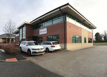 Thumbnail Office to let in First Floor Building 8, Abbots Park, Preston Brook, Runcorn, Cheshire