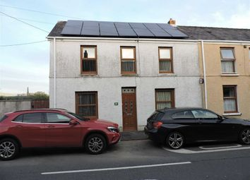 Thumbnail 2 bed end terrace house for sale in Colonel Road, Betws, Ammanford
