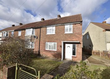 Thumbnail 3 bed end terrace house to rent in Streamside, Mangotsfield, Bristol