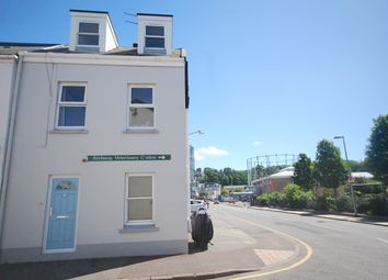 Thumbnail 2 bed flat for sale in 19 A Oxford Road, 4Lj