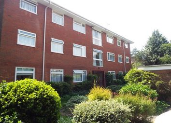 Thumbnail 2 bed flat to rent in 64A Princess Road, Poole