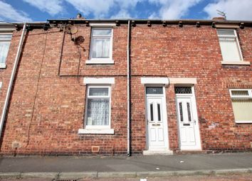 Thumbnail 3 bed terraced house to rent in Queen Street, Birtley, Chester Le Street