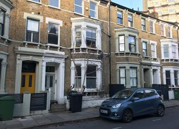 Thumbnail 2 bed flat to rent in 5 Clitheroe Road, Clitheroe Road, London