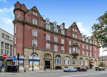 Thumbnail 1 bed flat for sale in Clarendon House, Clayton Street West, Newcastle Upon Tyne, Tyne And Wear