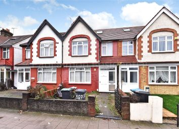 Thumbnail 4 bed end terrace house for sale in Great Cambridge Road, Tottenham, London