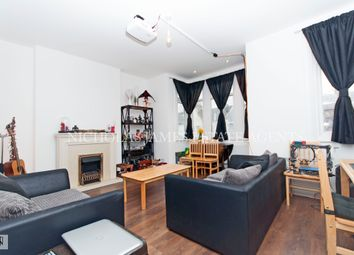 Thumbnail 2 bedroom flat to rent in Lausanne Road, Haringey