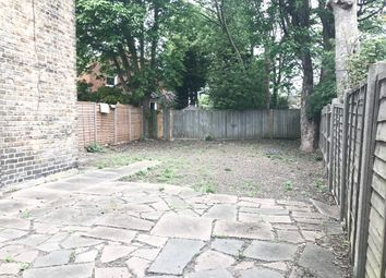 Thumbnail 1 bed flat to rent in Inman Rd, London