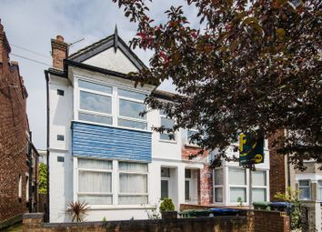 Thumbnail 2 bed flat for sale in Central Road, Sudbury