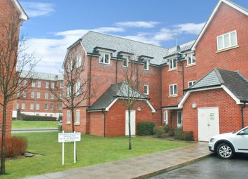 Thumbnail 2 bed flat for sale in Portland Way, Knowle