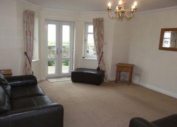 Thumbnail 2 bed flat to rent in Flat C, 8 Barassiebank Lane, Troon