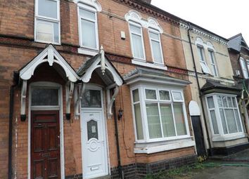 Thumbnail Room to rent in Wood End Road, Erdington, Birmingham