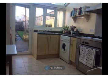 Thumbnail 2 bedroom terraced house to rent in Albert Parade, Bristol