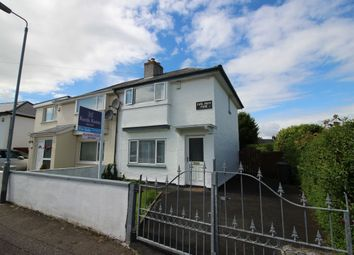 Thumbnail 2 bedroom semi-detached house for sale in Earl Haig Park, Cregagh, Belfast