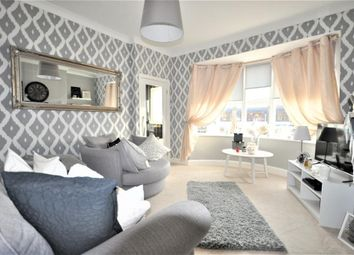 Thumbnail 2 bed terraced house for sale in Radcliffe Road, Fleetwood, Lancashire