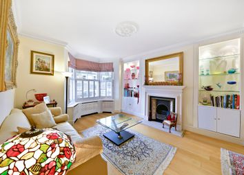 Thumbnail 4 bed terraced house for sale in Tetcott Road, London