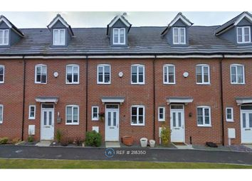Thumbnail 3 bed terraced house to rent in The Pollards, Bourne