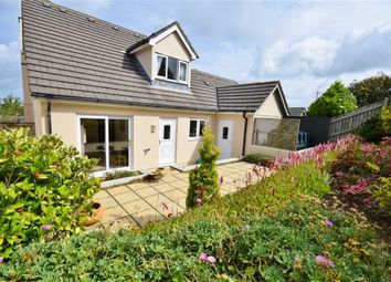 Thumbnail 3 Bed Detached House For Sale In Clover Lane Close Boscastle Cornwall